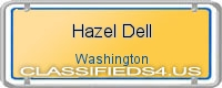 Hazel Dell board